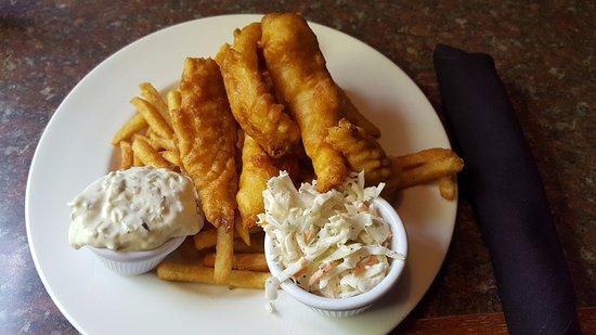 Wallingford, CT : Fish & Chips