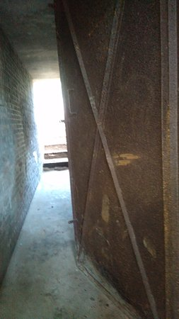 West-Terschelling, เนเธอร์แลนด์: Zelfstandig enkele bunkers in