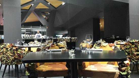 Restaurant Le Balcon Paris Trip Advisor