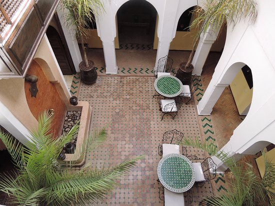 Riad Nerja Photo