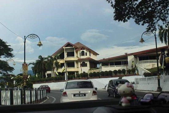 Rumah Rehat Kuala Kangsar