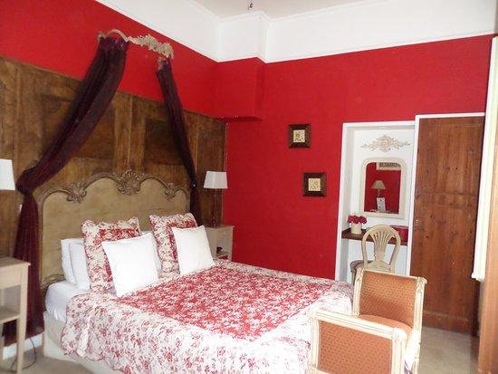 Hotel De Vigniamont ภาพถ่าย