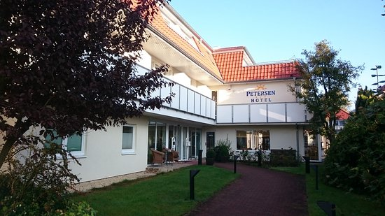 Hotel-Pension Petersen