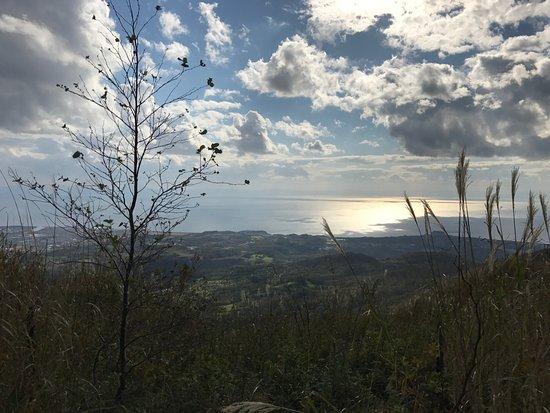 Sobetsu-cho, Japón: A beautiful view