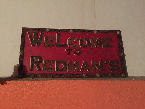 Redmans : A quiet and delicious evening at Redman's