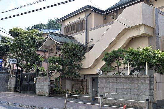 Sosen-ji Temple