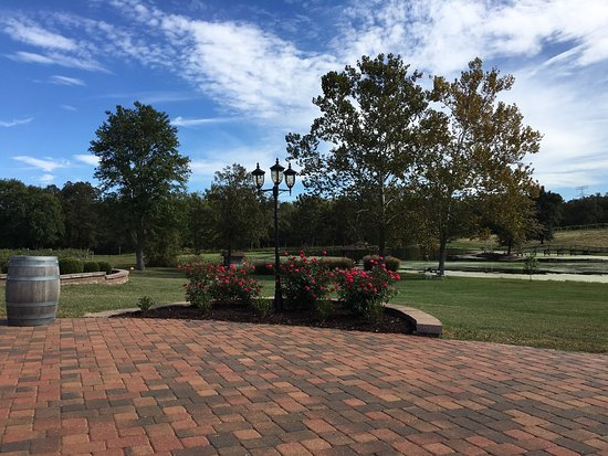 Hillsboro, MO: Villa Antonio Winery