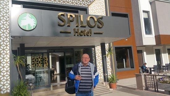 Foto de Spilos Hotel