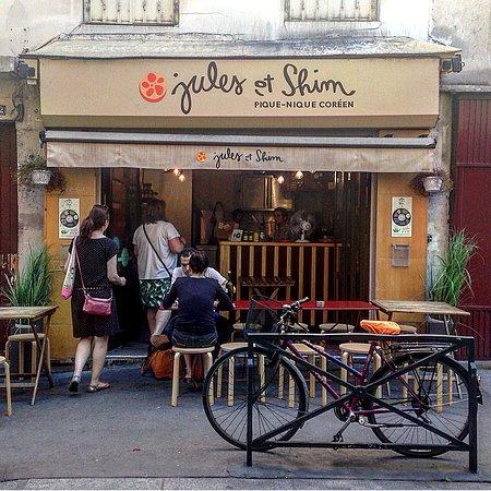 Jules et Shim 1
