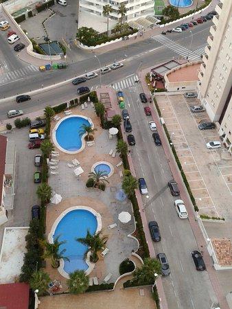 Foto de Aparthotel Esmeralda Suites
