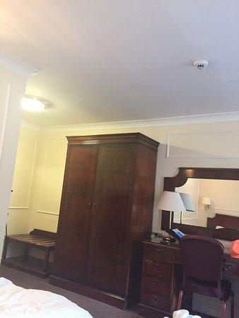 Airth Castle & Hotel: photo0.jpg