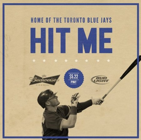 Langley City, Canadá: When The Blue Jays Hit A Home Run, Our Guests Score Too!