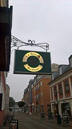 Holbaek, Danimarka: La Bon