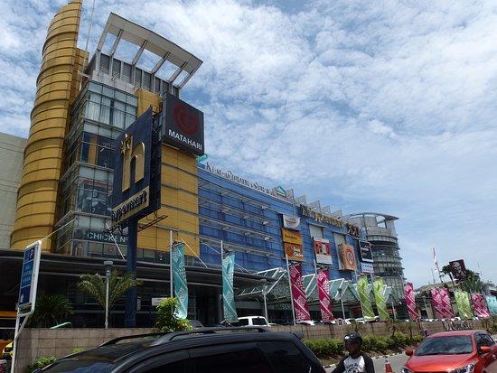 Mall Ciputra Seraya