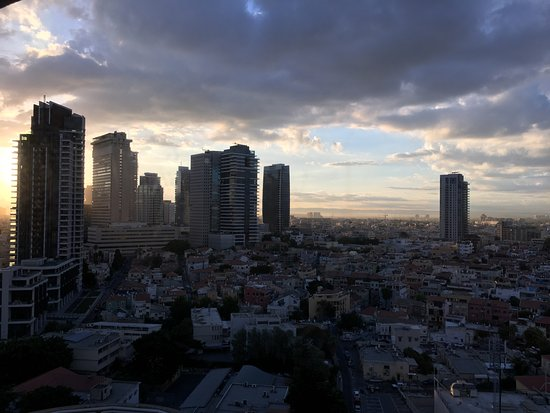 InterContinental David Tel Aviv Photo