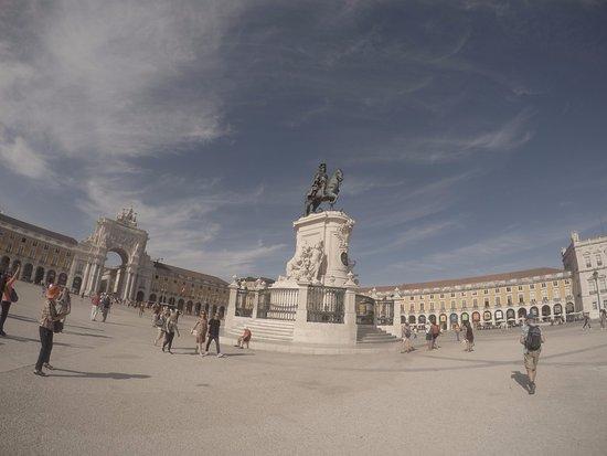 Bilde fra Central Portugal