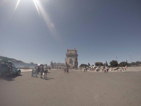 Portugal central, Portugal: Torre de Belen
