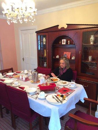Kingdom House : A wonderful stay