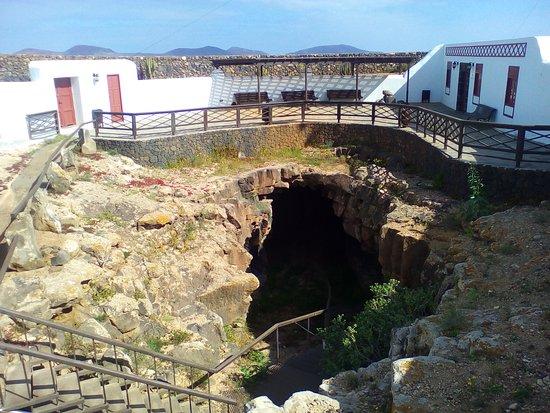 Cueva Del Llano La Olivia Fotografía De Cueva Del Llano Fuerteventura Tripadvisor