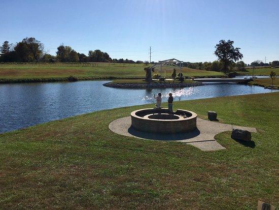 Maryville, IL: Villa Marie Winery