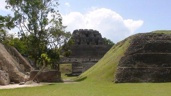 Belize District, Belize: Xunantunich