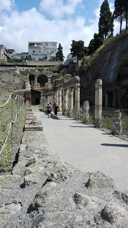 Ercolano, Italia: IMG_20160818_123454_large.jpg