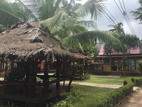 Lanta Pearl Beach Resort: photo5.jpg