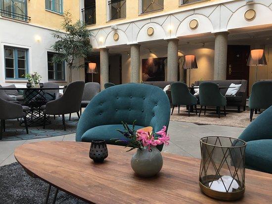 Master Johan Hotel, BW Premier Collection: Foyer