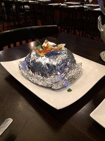 Rockdale, Australien: Exotic Seafood
