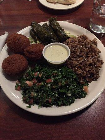 Elia's Mediterranean Cuisine: photo0.jpg