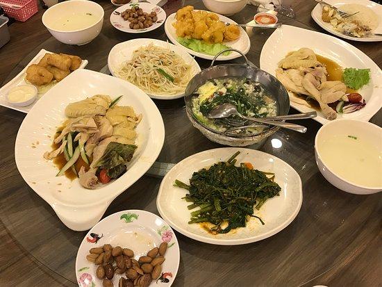 Five Star Hainanese Chicken Rice (シンガポール) の口コミ87件 - トリップアドバイザー