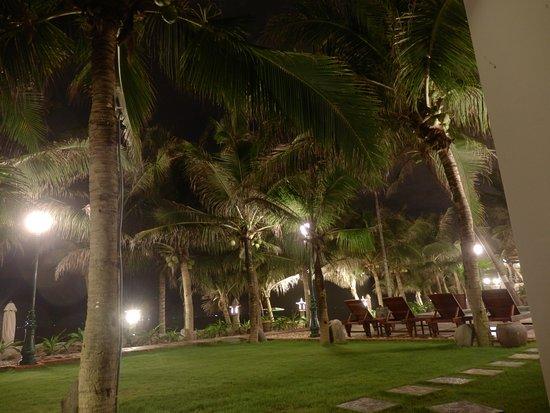 Novela Muine Resort & Spa: вид с номера