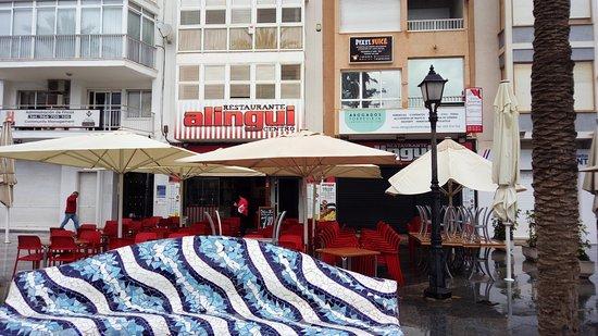 Restaurant Pas Cher Servian