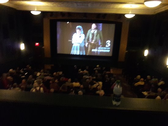 Strand Theater: 20161022_130218_large.jpg