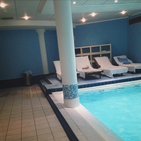 Radisson Blu Palace Hotel Noordwijk Booking