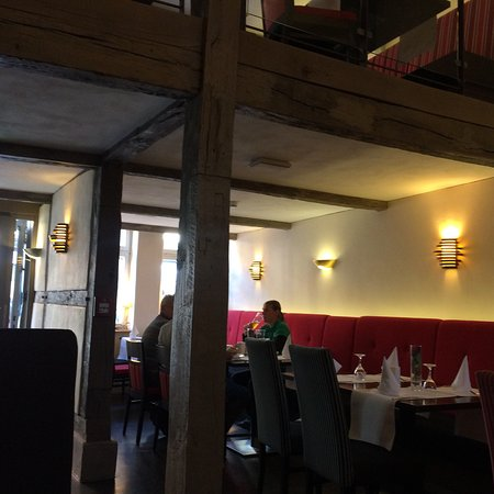 il gabbiano da vito bad salzuflen restaurant bewertungen telefonnummer fotos tripadvisor. Black Bedroom Furniture Sets. Home Design Ideas