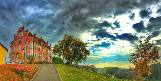 Schloss Freudental: photo0.jpg