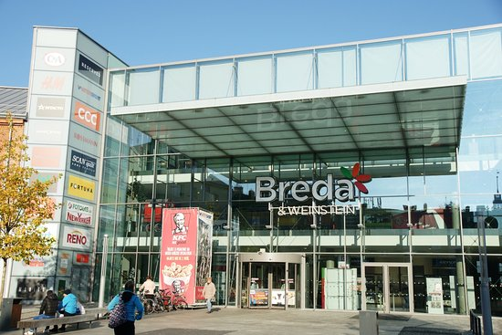 Breda & Weinstein Shopping Centre
