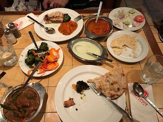 Sind Punjab Restaurant Dubai Al Souk Al Kabir Restaurant Reviews Photos Phone Number Tripadvisor
