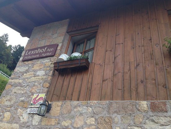 Tyrol du Sud, Italie : IMG-20161022-WA0034_large.jpg