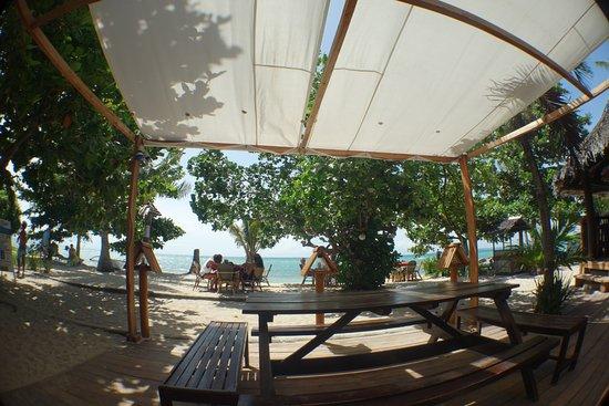 Malapascua Island, ฟิลิปปินส์: shop front