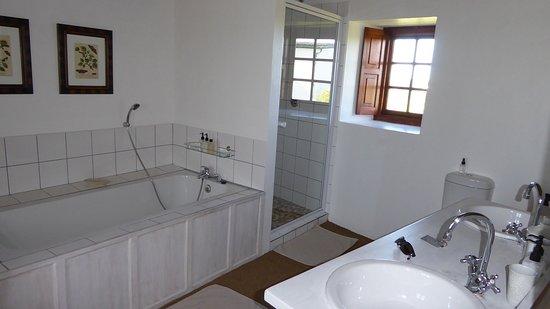Bredasdorp, Νότια Αφρική: Opstal Stable Suite