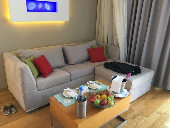 阿馬蘇斯精英套房飯店照片