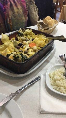 Restaurante Churrasqueira A Brasa: Restaurante Churraqueira A Brasa