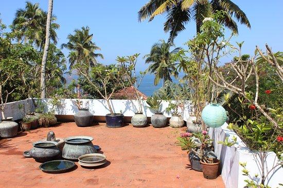 Villa Jacaranda صورة فوتوغرافية