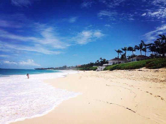Nassau, New Providence Island: Un vero paradiso