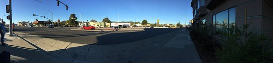 Ramada San Bruno SFO Airport