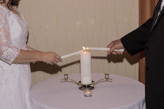 Cicero, NY: Ceremony
