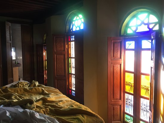 Riad Layalina Fez Picture