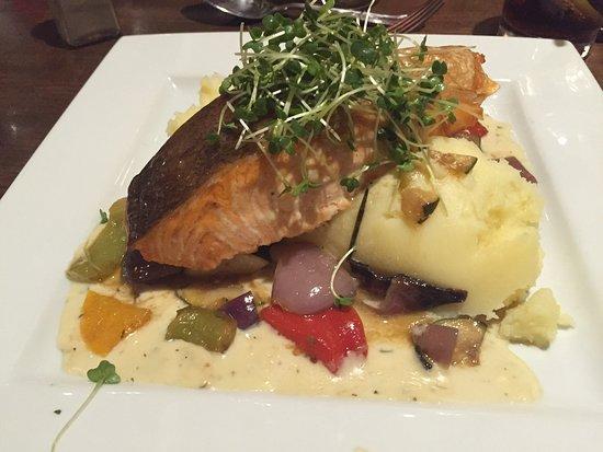 Carlow, Irlanda: Dinn Ri Hotel